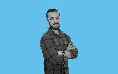 Anouar Hassine – Développeur Sénior