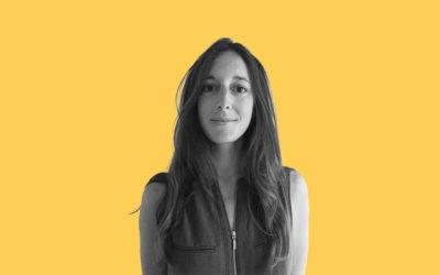 Justine Charon – Chargée de recrutement