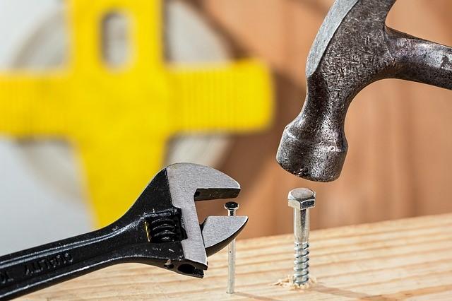 marteau maslow developpeur