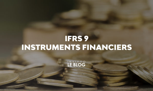 IFRS 9 – Instruments financiers
