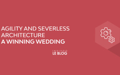 Agility and serverless architecture : a winning weeding