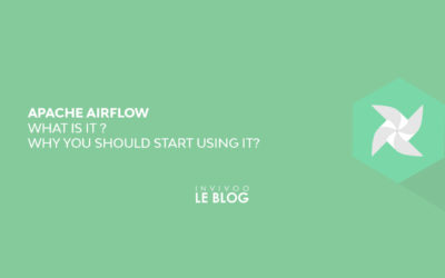 Apache Airflow: What is it and why you should start using it