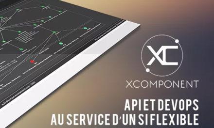 API et DEVOPS au service d'un SI flexible – XComponent