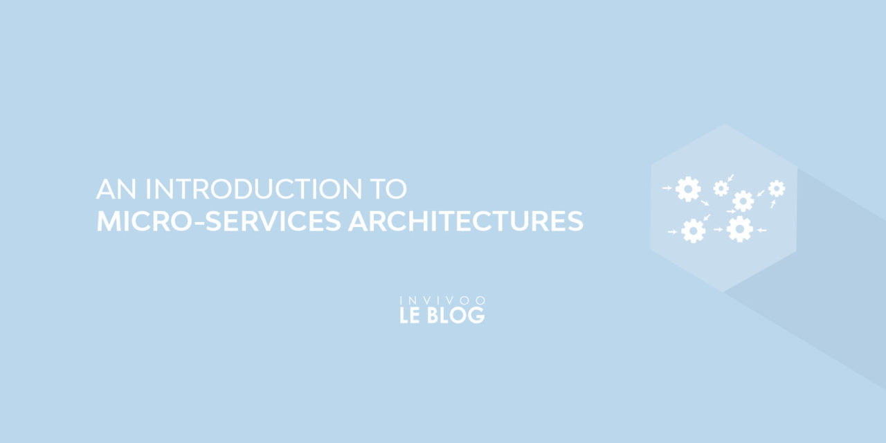 Introduction to microservices architecture