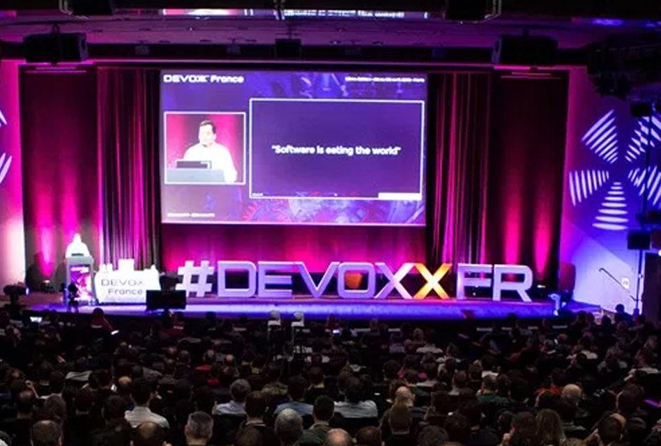 Retour Devoxx France 2017 : Pourquoi et comment transformer vos API statiques en données temps réel ? (ou comment les Server-Sent Events peuvent changer votre vie)