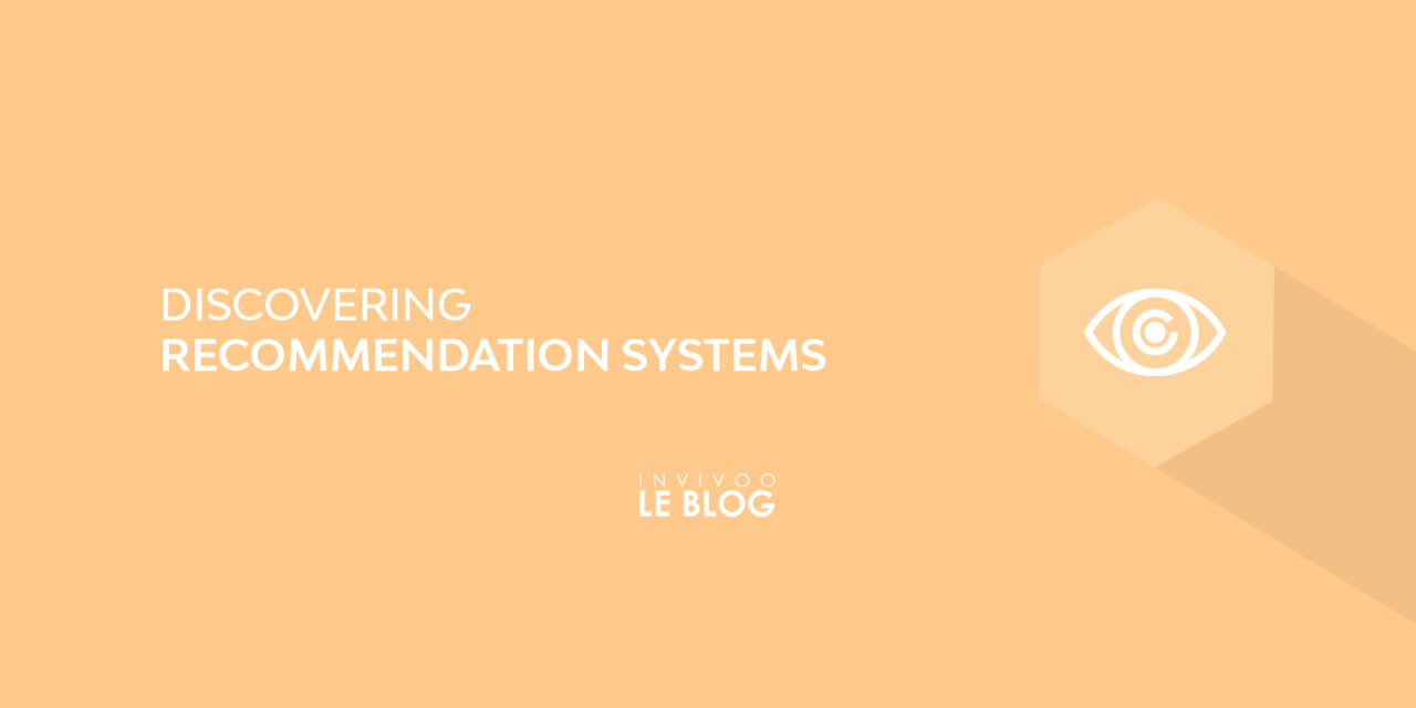 Discovering recommendation systems