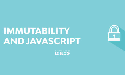 Immutability and Javascript