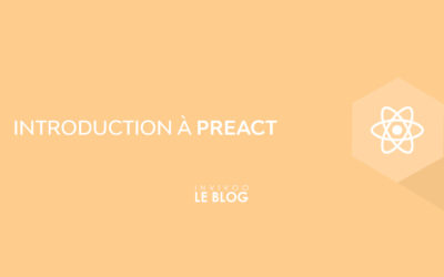 Introduction à Preact