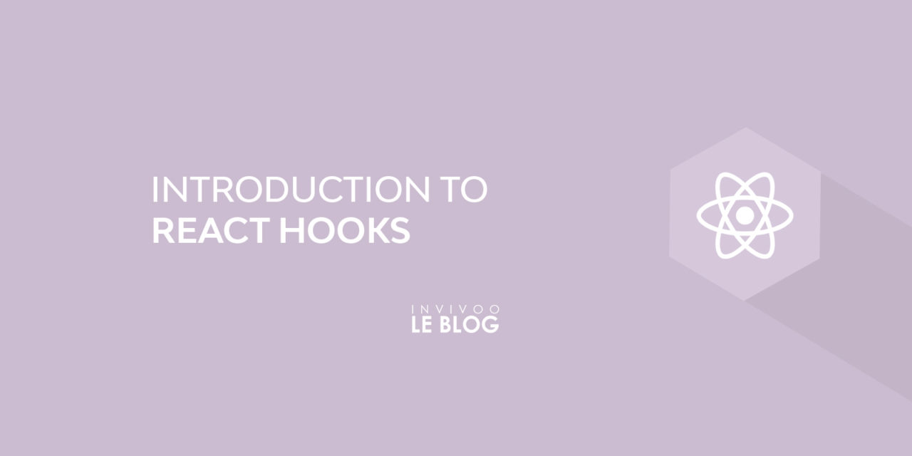 Introduction to React Hooks