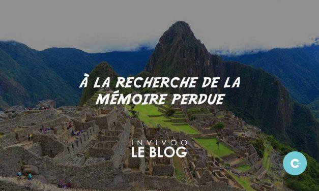 Gestion de la Mémoire – A la recherche de la mémoire perdue (épisode 1)