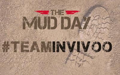 La Team Invivoo est de retour au MUD DAY !