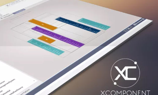 La nouvelle version XComponent 4.6 est arrivée !!!
