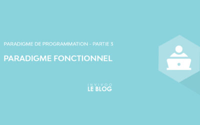 Paradigme de programmation fonctionnel