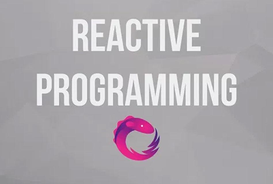 Mois du Reactive Programming – Sommaire