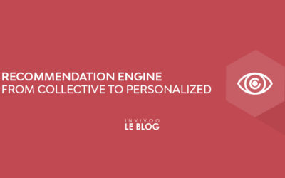 Recommendation engine : from collective to personalized