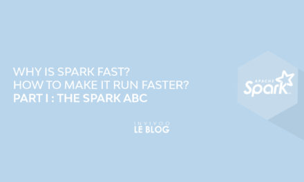 Why is Spark Fast? And how to make it run faster? Part I: the Spark ABC