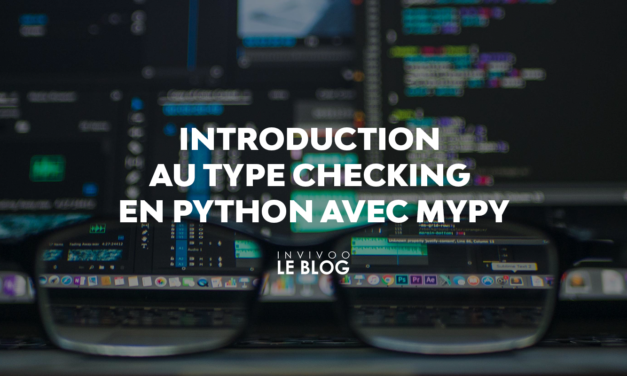 Introduction au type checking en Python avec mypy