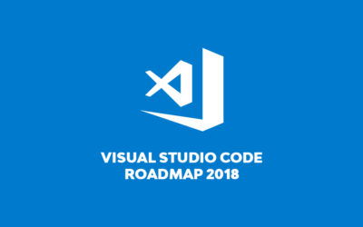 Nouvelle Roadmap pour Visual Studio Code