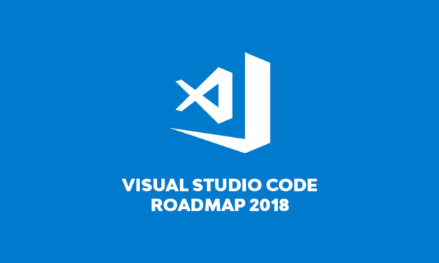Nouvelle Roadmap pour Visual Studio Code
