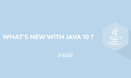 What's new with Java 10 ?