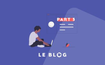 Réaliser un Mastermind avec TKinter (TK Python) – Part 3