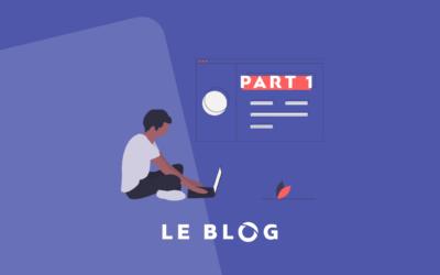 Réaliser un Mastermind avec Tkinter (Python) – Part 1